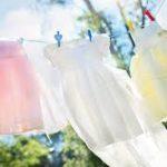 洗濯物の汚れを落とすためにするべき三つのこと