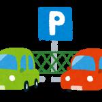 駐車場選びの重要さ!自分の愛車を大事にしよう