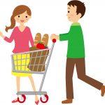普段のお買い物で節約する、今日から始められる簡単な方法