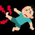 足がつる原因と対策は?突然来る痛みを予防する方法!